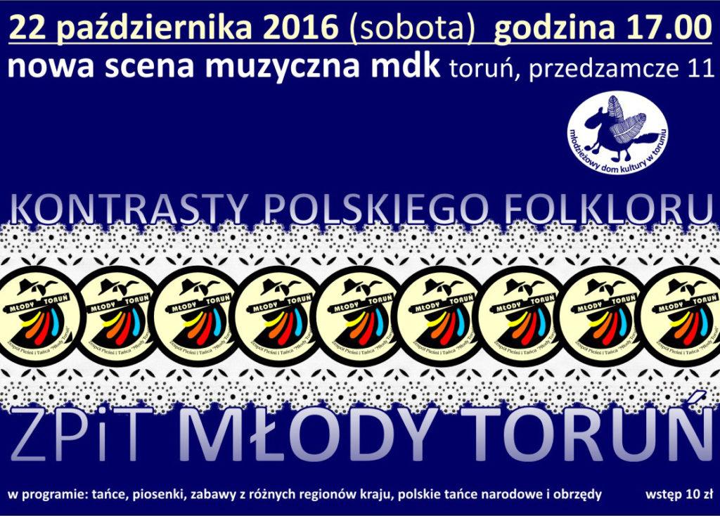nsm MLODY TORUN