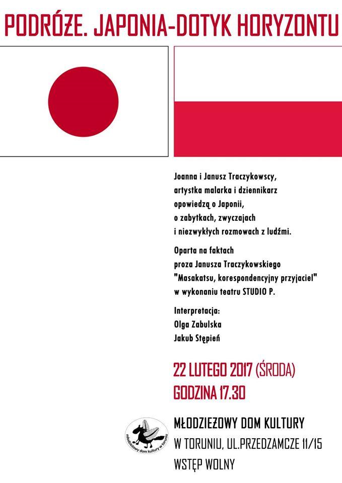 spotkanie japonia